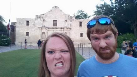 The Alamo 2015
